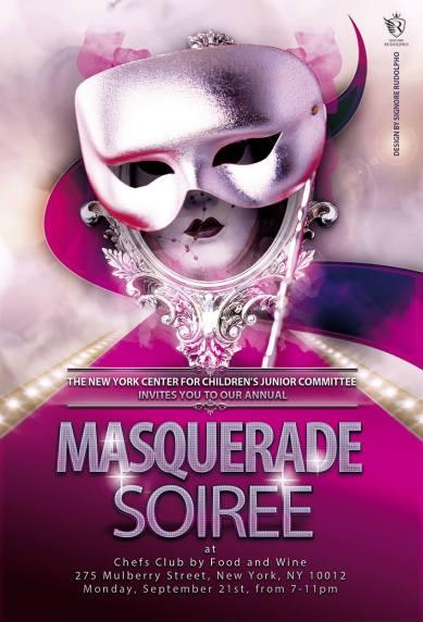 Masquerade Soiree-1